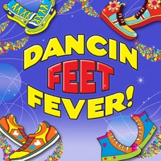 Dancin Feet Fever Cd