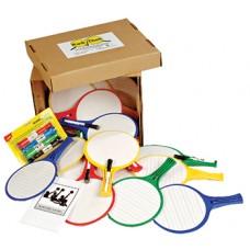 Kleenslate Round Classroom Kit Set