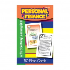 Personal Finance Flash Cards Gr 7