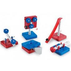 Simple Machines Set Of 5
