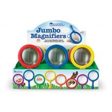 Jumbo Magnifier Countertop 12/Set
