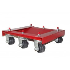 "16""x16"" Super Duty Dolly - 4200 lbs. Capacity"