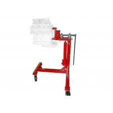 Auto Engine Stand Attachment (for rotisserie)