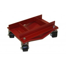 Trailer Jack Combo Heavy Duty