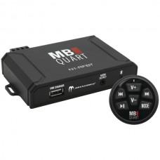 Waterproof Bluetooth(R) Preamp Controller (N1-RFBT, Wireless with Black Box)