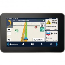 "RoadMate(R) RV 9490T-LMB 7"" GPS Device with Bluetooth(R) & Free Lifetime Maps & Traffic Updates"