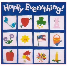 Happy Everything 2-Cd Set