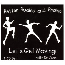 Better Bodies And Brains 2 Cd Set