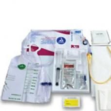 Closed Circuit Foley Catheter Tray 12Fr
