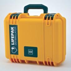 Lifepak CR+ Hard Shell Carrying Case