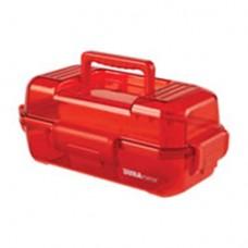 DuraPorterTransport Box Red