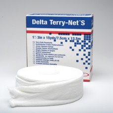 Delta Terry-NetS Terry Cloth Stockinet 2 x 15 yds