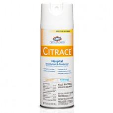 Clorox Citrace Hospital Gemicidal 14oz