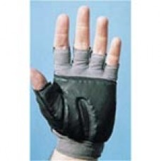 Dr. Spitzer Impact Gloves Black Small