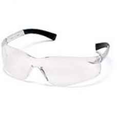 Ztec Safety Glasses Indoor/Outdoor Lens Clear