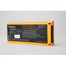 LIFEPAK 500 Replacement AED Battery  Rechargeable Sealed Lead-Acid Battery Pack
