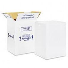 Insulated Foam Shipping Kit