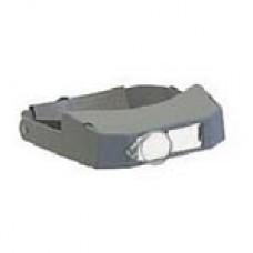 Magni-Focuser Binocular Loupe
