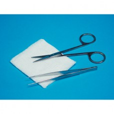 Cosmetic Suture Removal Tray