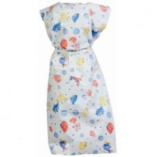 Under the Sea Pediatric Gown
