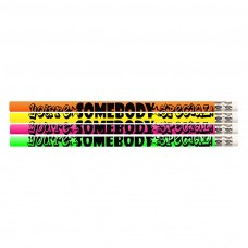 Youre Somebody Special Pencil 12pk