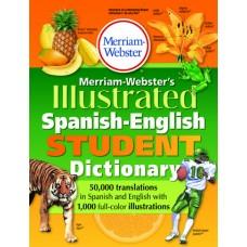 Merriam Websters Illustrated
