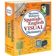 Merriam Webster Spanish English