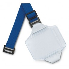 "Badge Holder, Vertical. Arm Holder. 3-7/8""x2-5/8"" Arm Band NOT included N1025148"