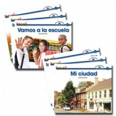 En Espanol Sight Word Readers