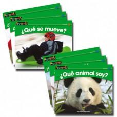 En Espanol Science Vol 1 Set Of 12
