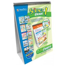 Science Flip Chart Set Gr 1