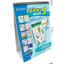 Science Flip Chart Set Gr 3