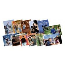 Teen Talk Bulletin Board Set