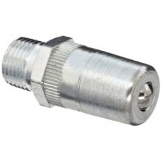 Light/Medium Lubricant One-Piece Loader Fitting