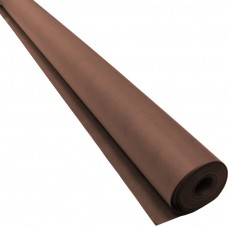 "Rainbow Duo-Finish Colored Kraft Paper, 35 lbs., 36"" x 1000 ft, Brown"