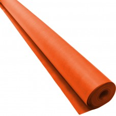 "Rainbow Duo-Finish Colored Kraft Paper, 35 lbs., 36"" x 1000 ft, Orange"