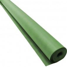 "Rainbow Duo-Finish Colored Kraft Paper, 35 lbs., 36"" x 1000 ft, Lite Green"