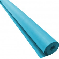 "Rainbow Duo-Finish Colored Kraft Paper, 35 lbs., 36"" x 1000 ft, Sky Blue"
