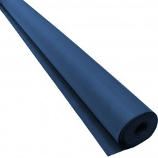"Rainbow Duo-Finish Colored Kraft Paper, 35 lbs., 36"" x 1000 ft, Dark Blue"