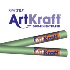 Art Kraft Roll 48 X200 Lite Green