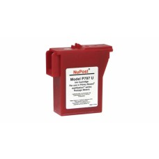 Comp PB 797-0 POSTMTR INK RED