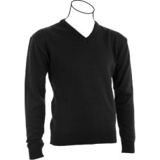 Youth V-neck Pullover