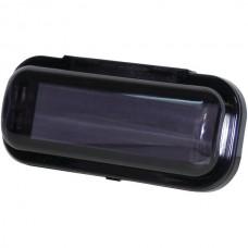 Water-Resistant Radio Shield Marine Cover (Black)