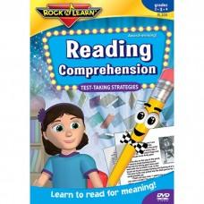 Reading Comprehension Test Taking
