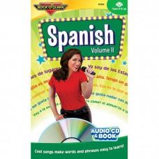 Spanish Volume Ii Cd & Book