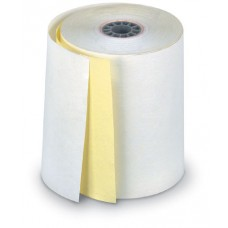"IRT Tape. 1-Ply White Thermal. 3-1/8""x70'/Roll. 1 Case = 50 Rolls. N1020448"