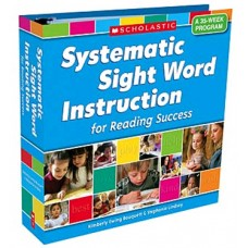 Systematic Sight Word Instr For