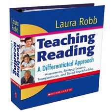 Teaching Reading A Differentiated