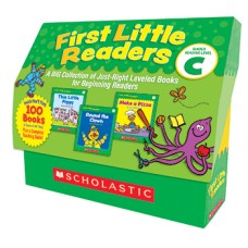 First Little Readers Guided Reading