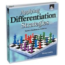 Applying Differentiation Strategies